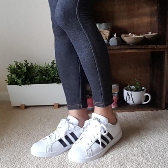 Men's Cloudfoam Advantage Adidas Sneakers